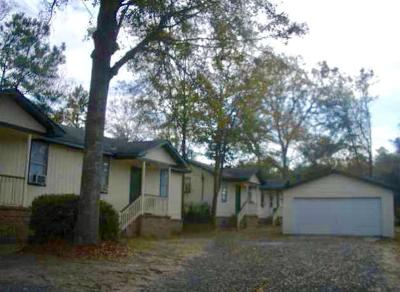 Hanahan Multi Family Home Contingent: 1109 Melvin Drive #A, B, C,