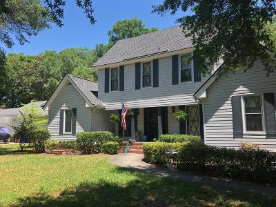 Single Family Home For Sale: 934 Regatta Road