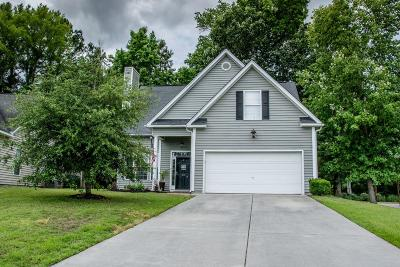 Ladson Single Family Home For Sale: 100 Equinox Circle