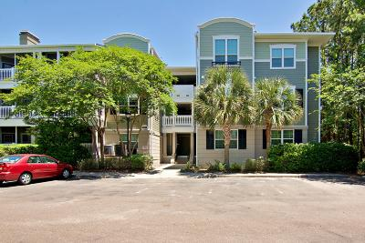 Charleston County Attached For Sale: 2233 Telfair Way