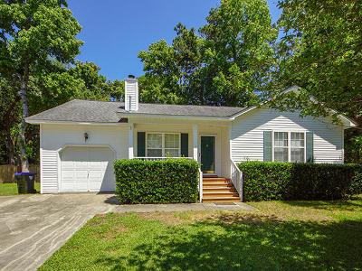 Summerville Single Family Home For Sale: 125 Lipman Street