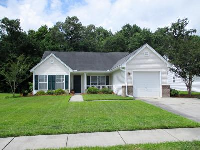 Goose Creek Single Family Home Contingent: 255 Border Road