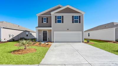 Johns Island Single Family Home For Sale: 2646 Alamanda Drive
