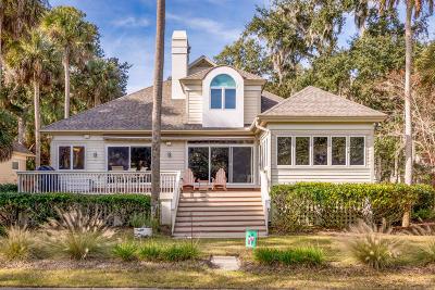Johns Island Single Family Home For Sale: 3015 Hidden Oak Drive
