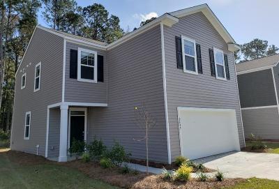 Johns Island Single Family Home For Sale: 2649 Alamanda Drive