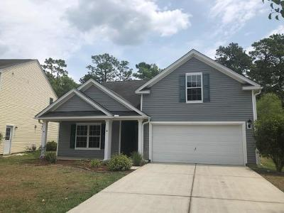 Ladson Single Family Home For Sale: 269 Sweet Alyssum Drive