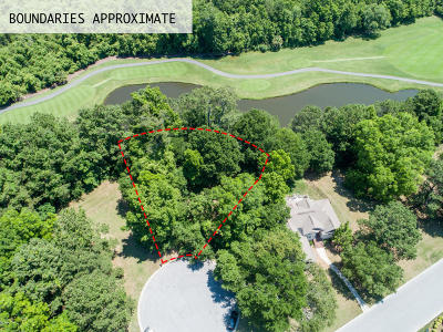 Residential Lots & Land For Sale: Hope Plantation Drive