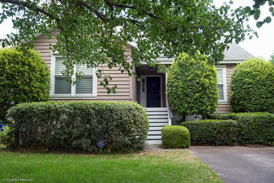 Mount Pleasant Single Family Home For Sale: 1528 Barquentine Drive