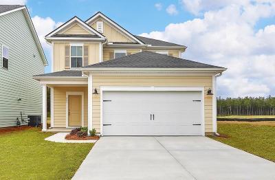 Single Family Home For Sale: 1010 Bering Lane