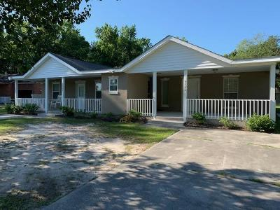 Summerville Multi Family Home Contingent: 936 Sheep Island Road #B