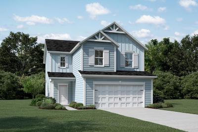 Single Family Home For Sale: 1012 Bering Lane