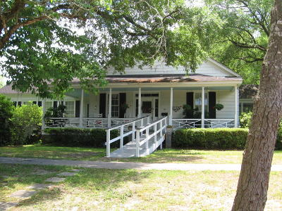 Summerville Single Family Home For Sale: 613 S Magnolia Street