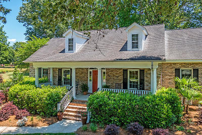 North Charleston Single Family Home Contingent: 5476 Clearview Drive