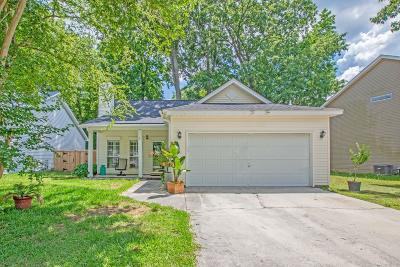 Summerville Single Family Home Contingent: 107 Landau Road