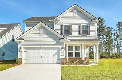 Single Family Home For Sale: 1013 Bering Lane
