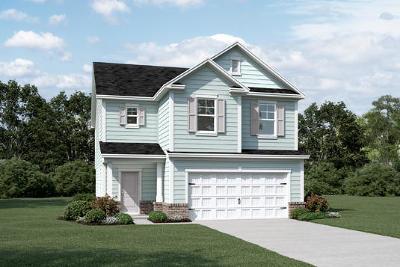 Single Family Home For Sale: 1014 Bering Lane
