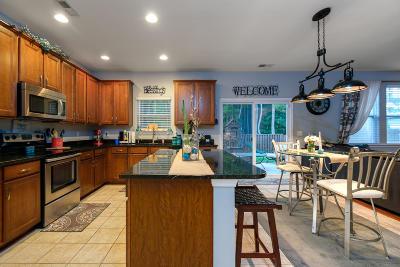 Summerville Single Family Home For Sale: 228 Laurel Crest Way