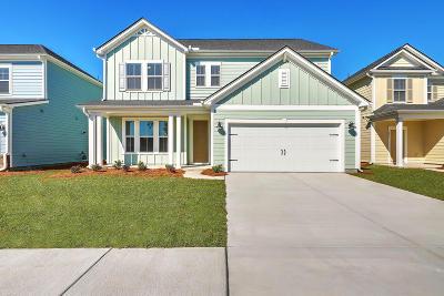 Single Family Home For Sale: 1016 Bering Lane