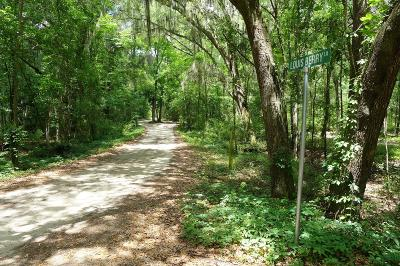 Edisto Island SC Residential Lots & Land For Sale: $114,000
