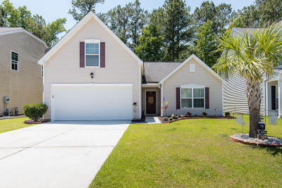 Summerville Single Family Home For Sale: 5042 Blair Road