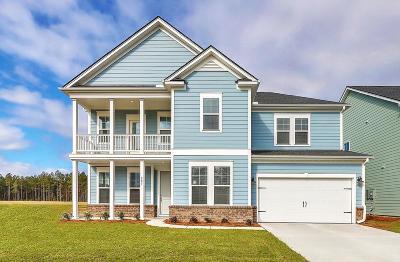 Summerville Single Family Home For Sale: 1018 Bering Lane