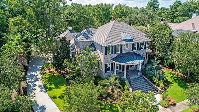 Charleston SC Single Family Home For Sale: $1,790,000