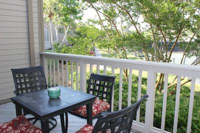 Johns Island Attached For Sale: 1615 Live Oak Park