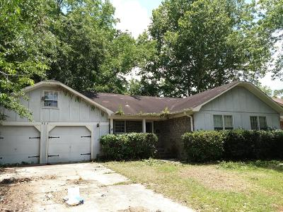 Ladson Single Family Home Contingent: 903 Larch Pines Court