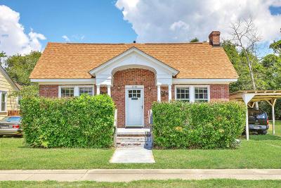 Single Family Home For Sale: 2318 Sunnyside Avenue