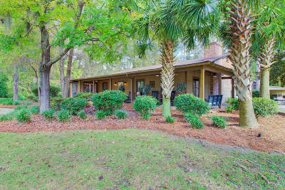 Summerville Single Family Home For Sale: 101 Aviary Court
