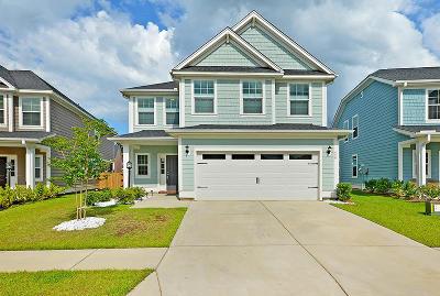 Moncks Corner Single Family Home For Sale: 514 Alderly Drive