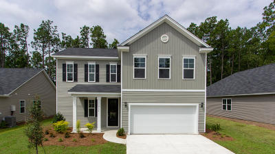 Summerville Single Family Home For Sale: 704 Kilarney Road