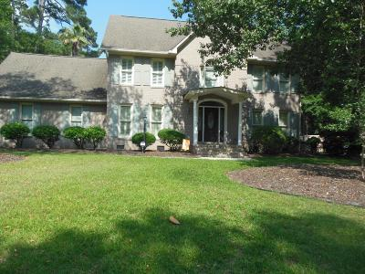 Summerville Single Family Home Contingent: 113 Delaney Circle