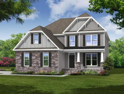 Ridgeville Single Family Home Contingent: 3012 Flat Rock Lane