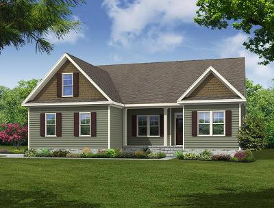 Ridgeville Single Family Home For Sale: 3010 Flat Rock Lane