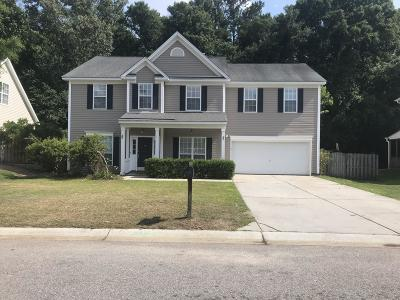 Summerville Single Family Home For Sale: 109 Curico Lane