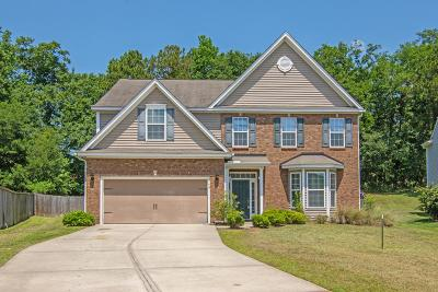 Summerville SC Single Family Home For Sale: $381,000