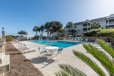 Isle Of Palms Attached For Sale: 203 Port O Call Drive #G