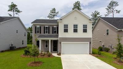 Summerville Single Family Home For Sale: 511 Kilarney Road