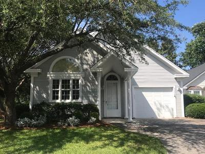 North Charleston Single Family Home For Sale: 9098 Hadley Court