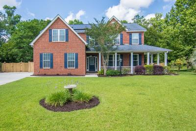 Single Family Home For Sale: 303 Tayside Court