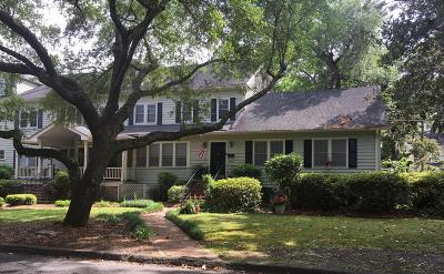 Summerville Multi Family Home For Sale: 116 W 5th South Street #B