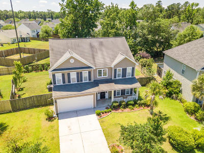Summerville Single Family Home For Sale: 5236 Mulholland Drive