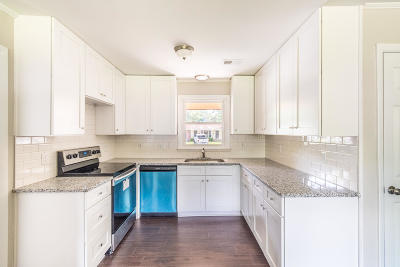 Summerville Single Family Home For Sale: 111 Logan Drive