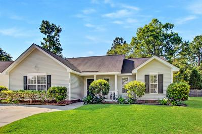 Grand Oaks Plantation Single Family Home Contingent: 564 Hainsworth Drive