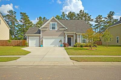 Ridgeville Single Family Home For Sale: 2032 Triple Crown Ln