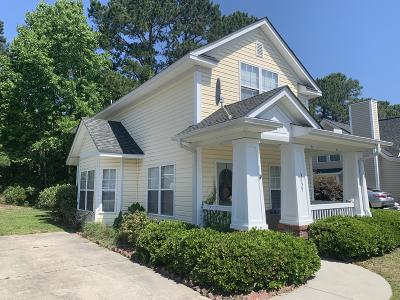Single Family Home For Sale: 3025 Nehemiah Road