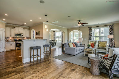Charleston Single Family Home For Sale: 2305 Town Woods Road