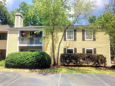 Charleston County Attached For Sale: 1054 Anna Knapp Blvd. #3-F