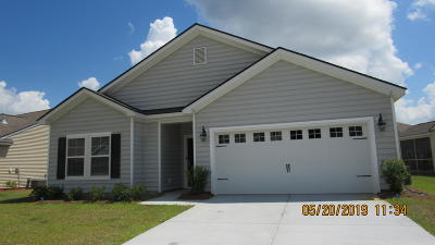 Goose Creek SC Single Family Home Contingent: $247,000